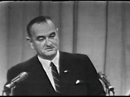 MP 511 - LBJ Press Conference - 19640416-1320.000
