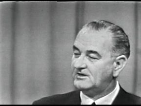 MP 511 - LBJ Press Conference - 19640416-1440.000