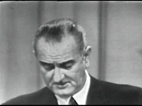 MP 511 - LBJ Press Conference - 19640416-1500.000