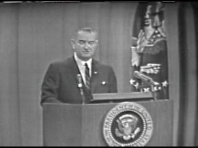 MP 511 - LBJ Press Conference - 19640416-1560.000