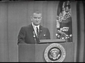 MP 511 - LBJ Press Conference - 19640416-1560.000