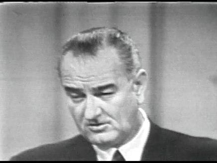 MP 511 - LBJ Press Conference - 19640416-1800.000