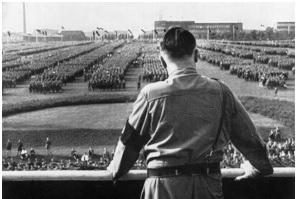 GCSE History Nazi Germany