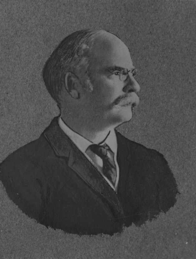 Charles J. Doherty, in 1914. Image: Canada. Dept. of National Defence/Library and Archives Canada.