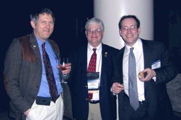 Robert Thomsen, Gary Dyer, Noah Scheinfeld
