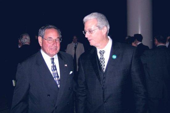 Gene Goldberg, Anthony Benedetto
