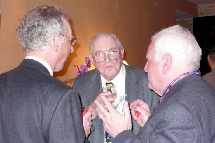Danbiel Wallach, Coleman Jacobson, Lowell Goldsmith