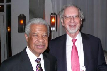 Charles McDonald, Daniel Wallach