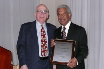 Lawrence Parish, Charles McDonald