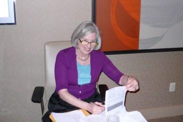 Diane Benedetto