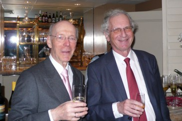 Gerd Plewig, Daniel Wallach