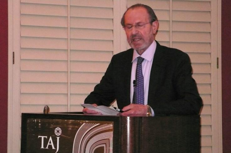 Kenneth Arndt