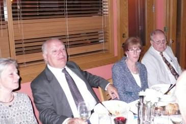 Joseph Pace, Sheila Parish, Larry Millikan