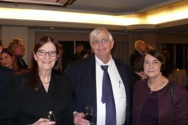 Muriel Lambert, Clark Lambert, Anne Black