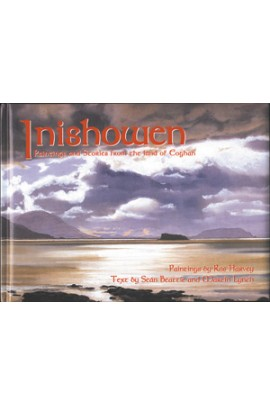 Cover of Inishowen