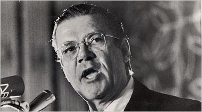 Robert Mcnamara