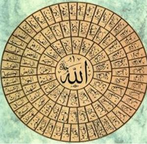 99-names-of-god