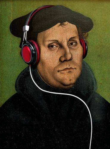 martin luther # 73