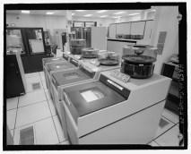 Computer Maintenance Operations Center, Beale Air Force Base, California, by Joseph Scott Murphey