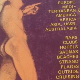 Translating Sex: 'Spartacus' and the Gay Traveler in the 1970s
