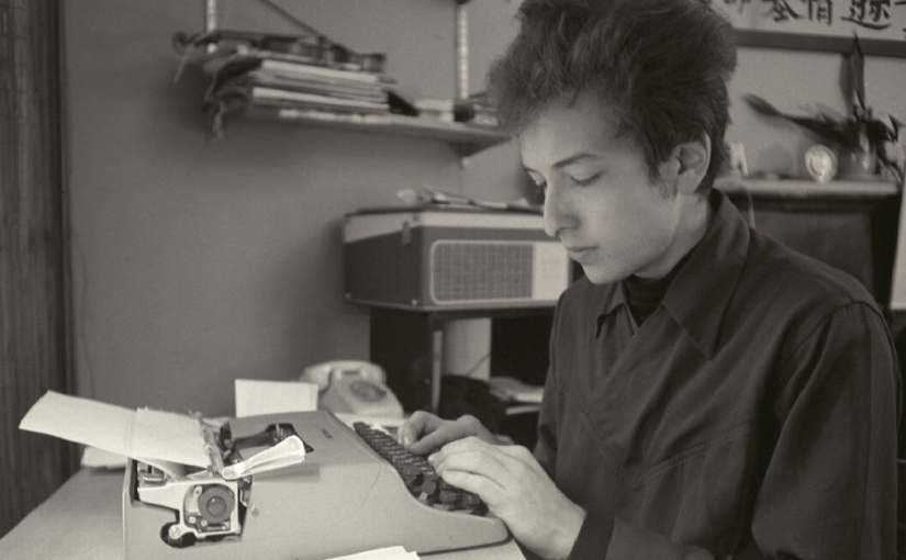 71 Did Bob Dylan Deserve the Nobel Prize?