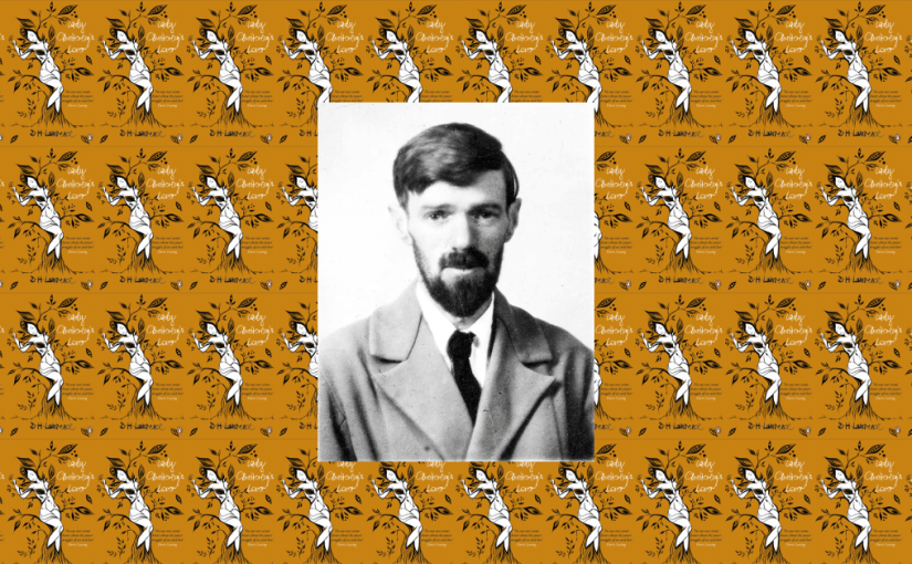 87 Man in Love: The Passions of D.H. Lawrence