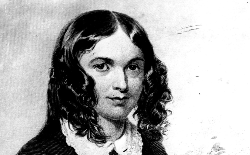 95 The Runaway Poets – The Triumphant Love Story of Elizabeth Barrett Browning and Robert Browning