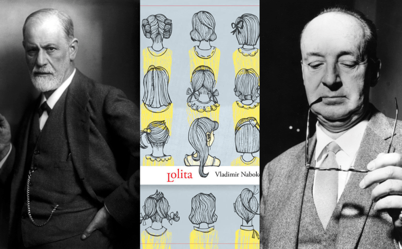 112 The Novelist and the Witch-Doctor – Unpacking Nabokov's Case Against Freud (with Joshua Ferris)