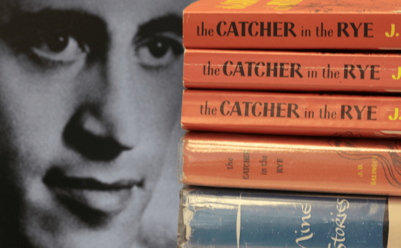 119 The Catcher in the Rye by JD Salinger
