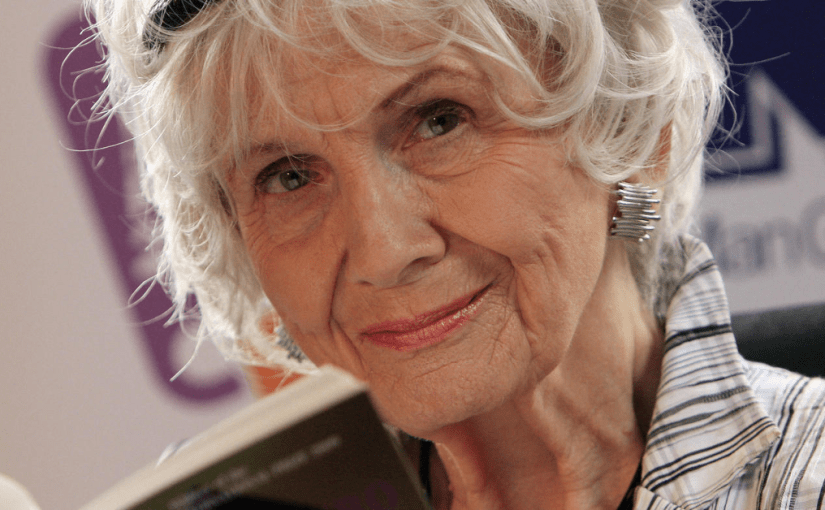 236 Alice Munro | The Love of a Good Woman 3