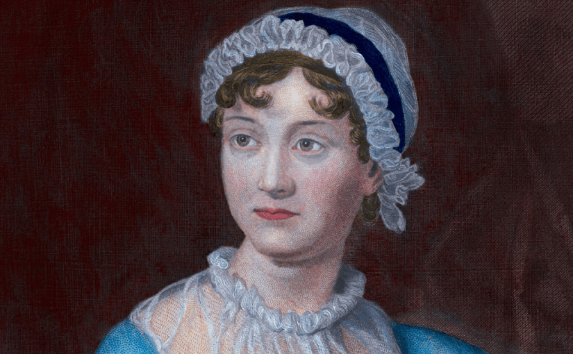 302 Jane in Love – The Story of Jane Austen and Thomas Lefroy