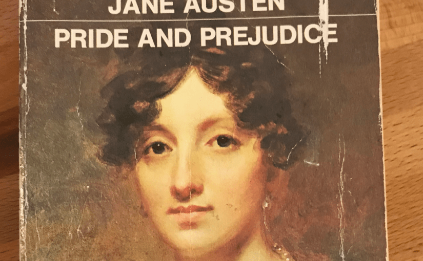303 The Search for Darcy – Jane Austen, Tom Lefroy, and the World of Pride and Prejudice