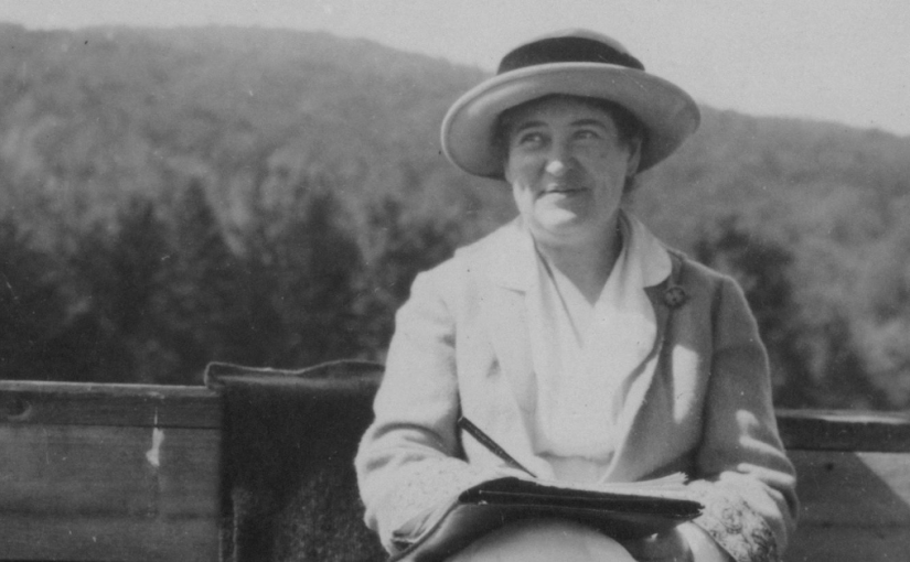 317 My Antonia by Willa Cather