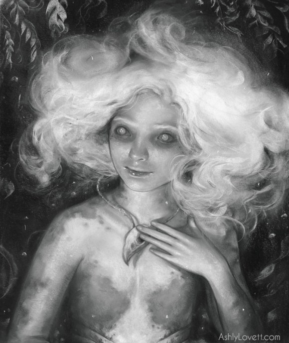"""Intrigue"" by Ashly Lovett"