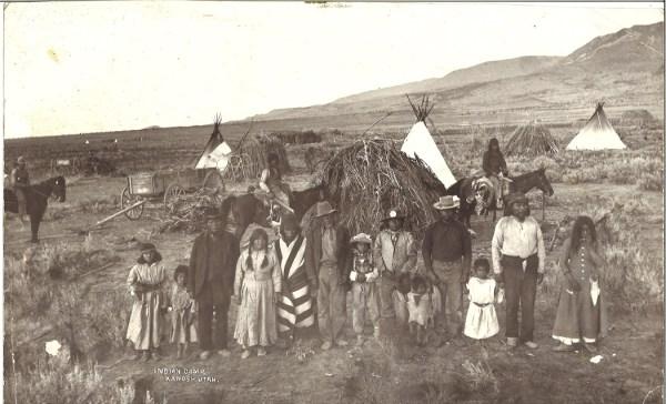 Early History Archives - Mormon History