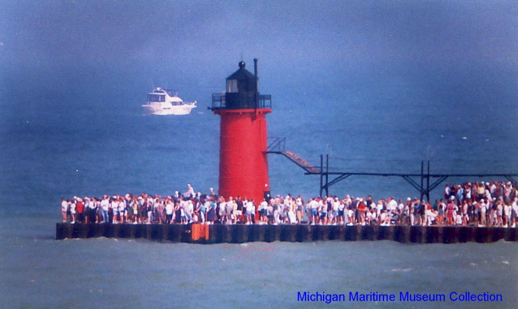 Saving The South Haven Lighthouse Historical Association