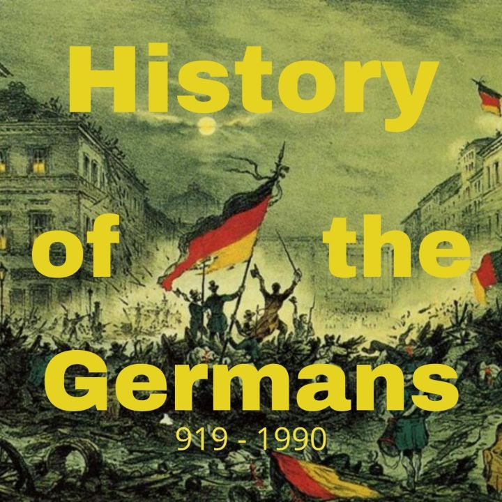Otto the Great (936-973 AD) -  History of the Germans