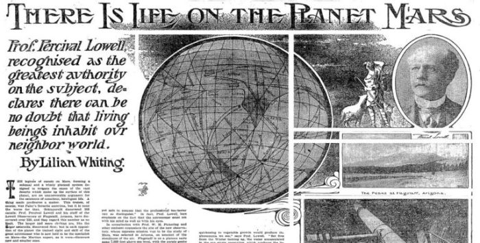 From the December 9, 1906 edition of The New York Times.