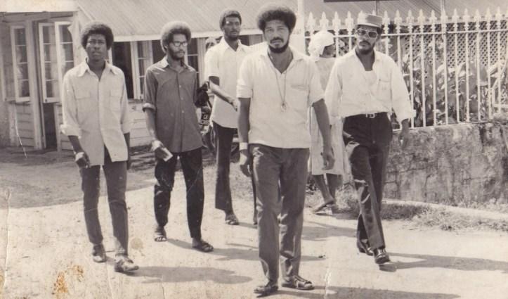 Dwayne Omowale on murdered historian Walter Rodney