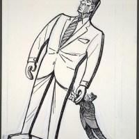 Reagan at 100: A Cartoon Legacy