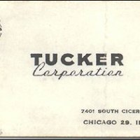 The Tucker Car Company: A Wreck Waiting to Happen?