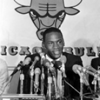 The 1984 NBA Draft: Drafting Jordan - Not a Done Deal