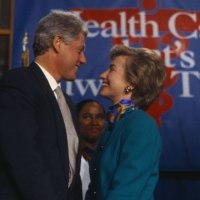 Bill Clinton's 1993 Attempt at Health Care Reform: Almost Sinking a Presidency
