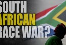 About Jan's South African Race War Series: The Whites' Last Stand