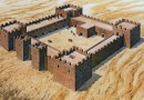 Jan Lamprecht: Military Fortifications: Have Concrete mixer, will travel! – The Romans invented Concrete!