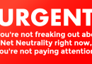 Attention: The FCC is attacking the Internet AGAIN…