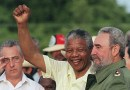 What the Communist Nelson Mandela said about the Super-Rich Jewess Helen Suzman