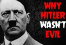 Video: Evalion: Why Hitler Wasn't Evil!