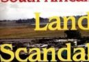 S.Africa: Ramaphosa's many lies (& threats to Whites) about seizing White Farms…