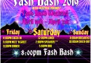 Jan will be in the USA next week for: THE FASH BASH – Contact details for booking